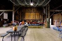 Fall-O-Ween in the Barn