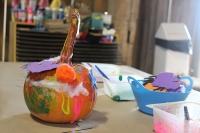 Our Pumpkin Craft