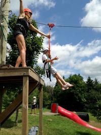 ziplining-start