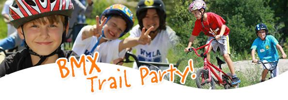 BMX-party