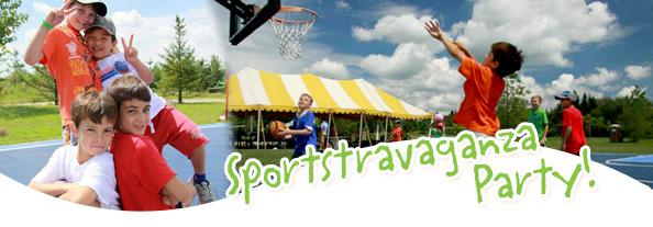sportstravaganza