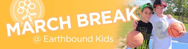 March Break Programs