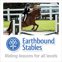 Earthbound Stables